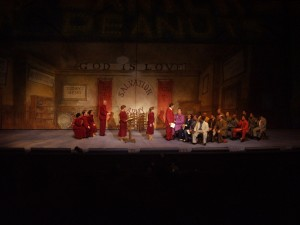 GUYS AND DOLLS 111