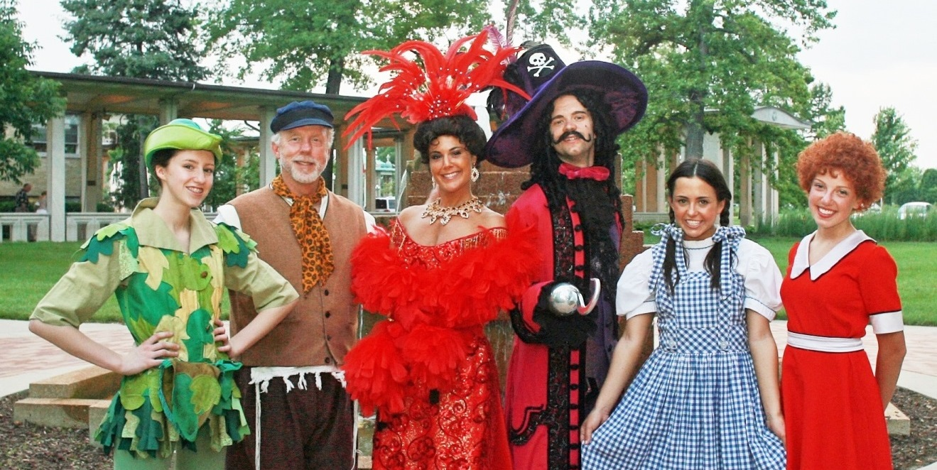 costume rental – kansas city costume company
